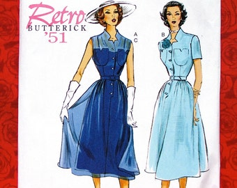 730494ab74c9 Butterick Easy Sewing Pattern B5920