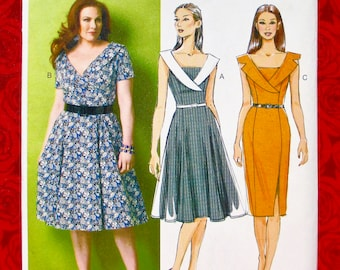 7063d86013a Butterick Easy Sewing Pattern B5930