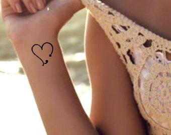 Fake tattoos | Etsy