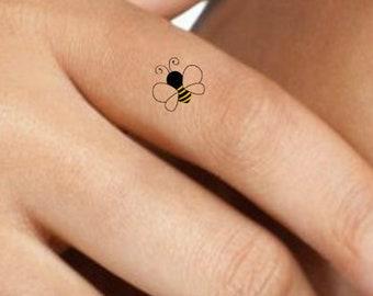 Temporary tattoo | Etsy
