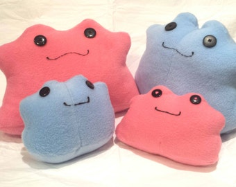 Pokemon-Ditto Plush (Small)