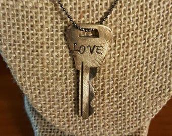 Sharing Keys
