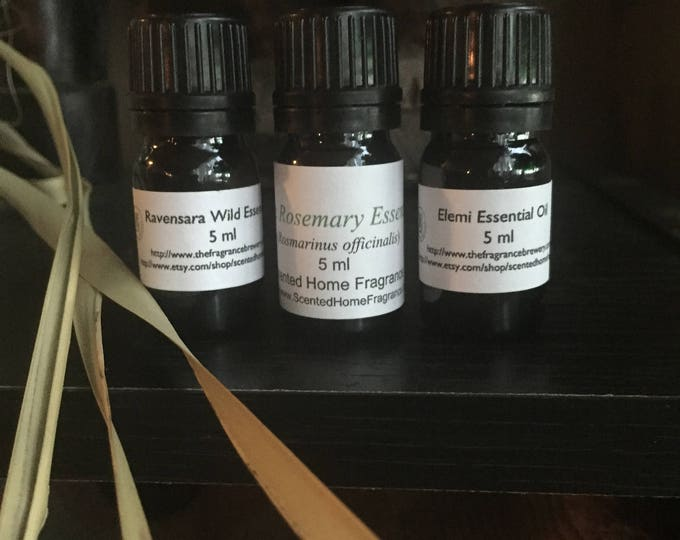 Aromatherapy Essential Oil Set, Essential Oil Kit, Essential Oil Set, Essential Oil Gift, Therapeutic Grade, 100% Pure, Kosher Certified