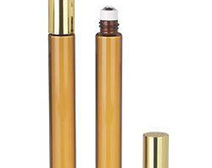 Bint-El- Madina Fragrance Oil, Exotic Body Perfume Oil, Unisex Body Oil 10 ml