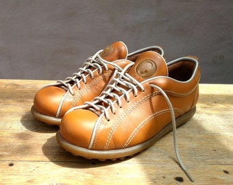 Schnür Sneaker für Frauen Vintage | Etsy DE
