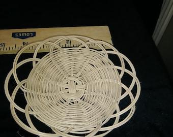 4.5 inch Cherokee style double wall basket