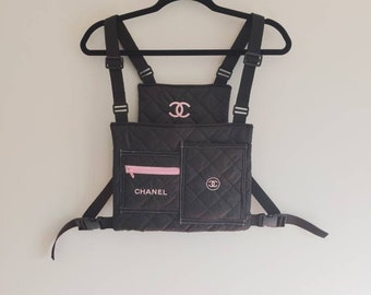 de7bf335354123 Chanel bag | Etsy