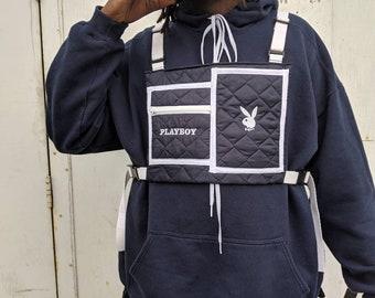 74263e79 Playboy clothing   Etsy