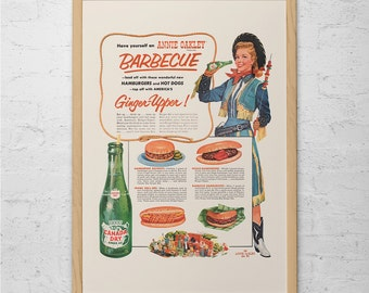 Image result for cowgirl vernors