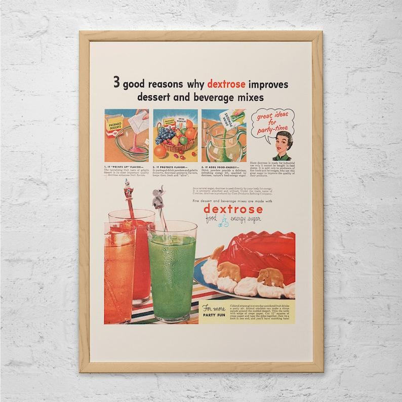Creative Kitchen Advertising