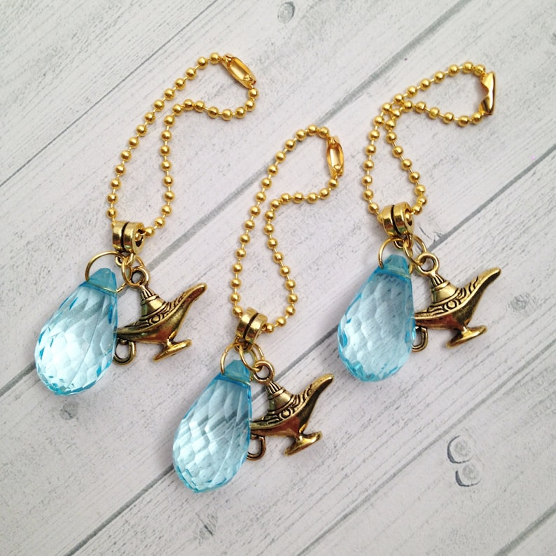 8 Aladdin Princess Jasmine Zipper Pull Backpack Charms Party Favors Arabian Nights Party Favors Jasmine Birthday Genie Lamp Party Favor