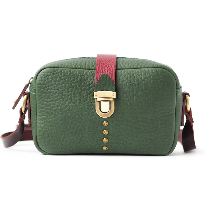 4932b640730f Leather Crossbody Women s Sorrel Medium Unique Handbags