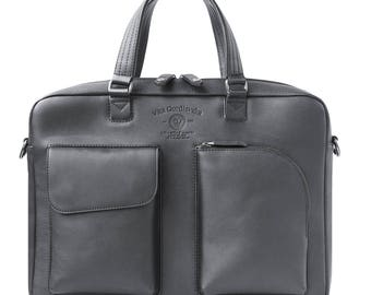 Leather Laptop Bag Men's COMPANION  Unique Handbags, Handbag Leather, Designer Handbags on Sale