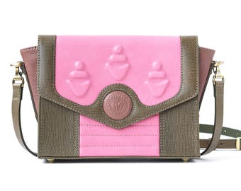 Leather Women's Crossbody Envy Unique Handbags, Handbag Leather, Leather Tote Bags, Designer Handbags on Sale