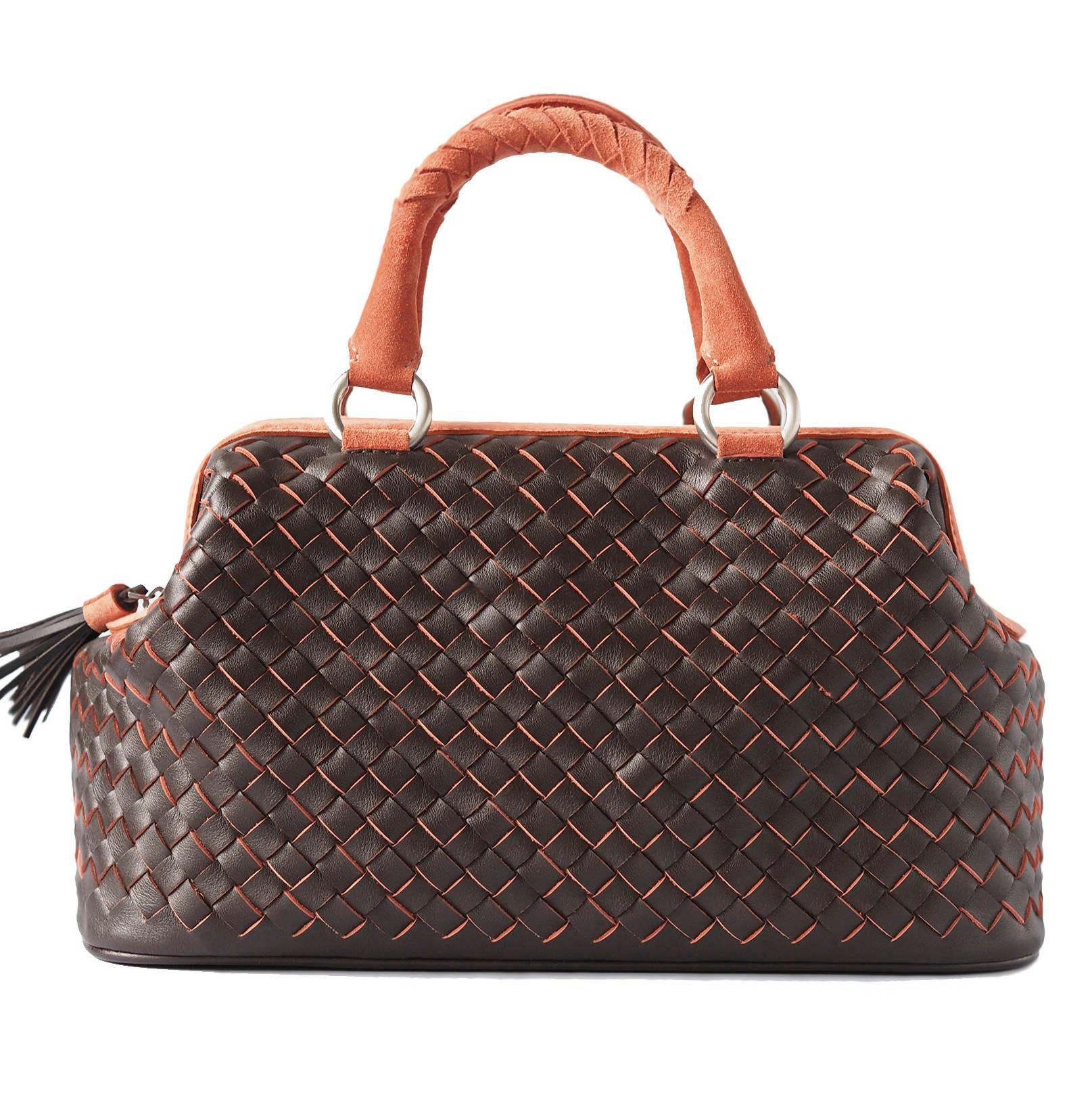 Leather Bag Valise Aurora Leather Tote Bags Designer Handbags  5390468aba101