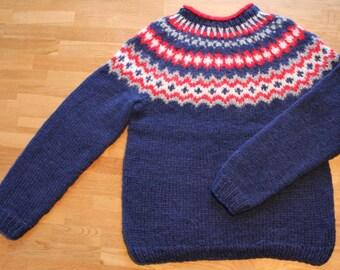 Knitting Art Ladies