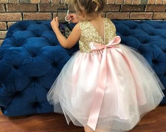 Baby Birthday Dress Etsy