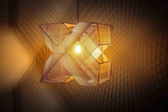 Nr. 41 Winkel-Laser-Cut Holz-niederländischen Designs made in | Etsy