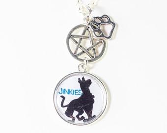 Scoobynatural Necklace