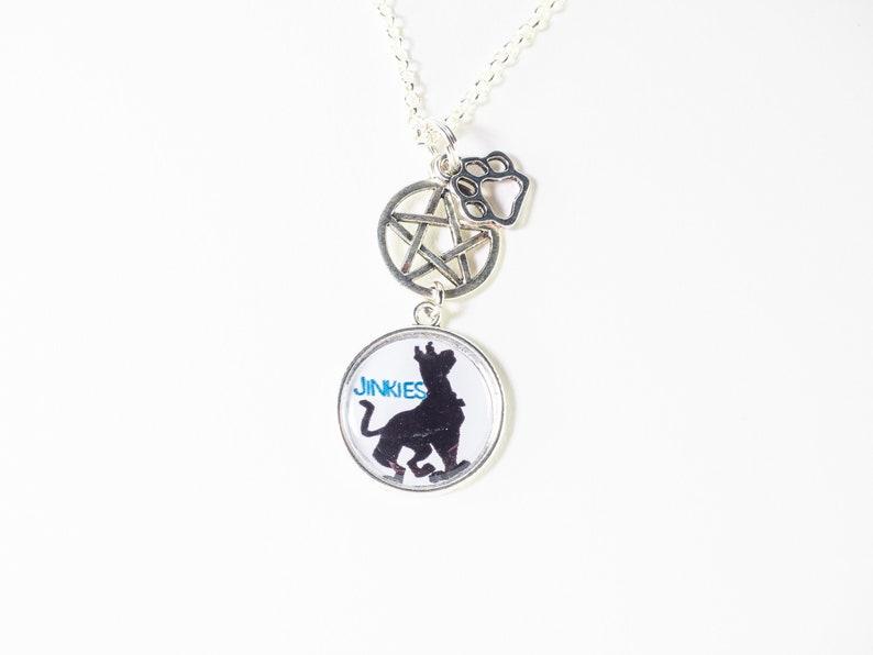 Scoobynatural Necklace image 0