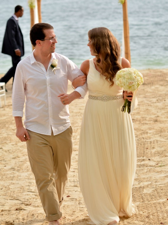 Rhinestone Bridal Belt Rhinestone Satin Dress Belt Style 159 Wedding Accessories Silver Wedding Sash