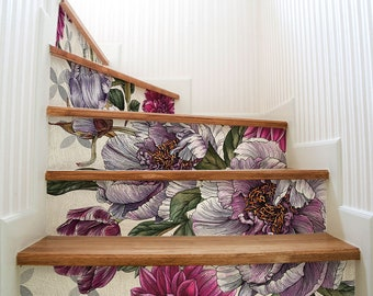 Trap decoratie beautiful jerma decoratie muizen traptrede