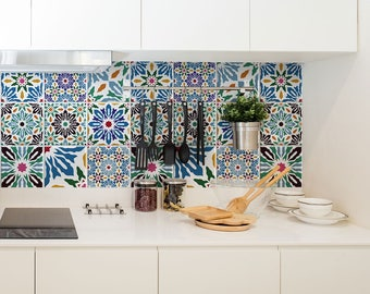 Azulejos cucina etsy