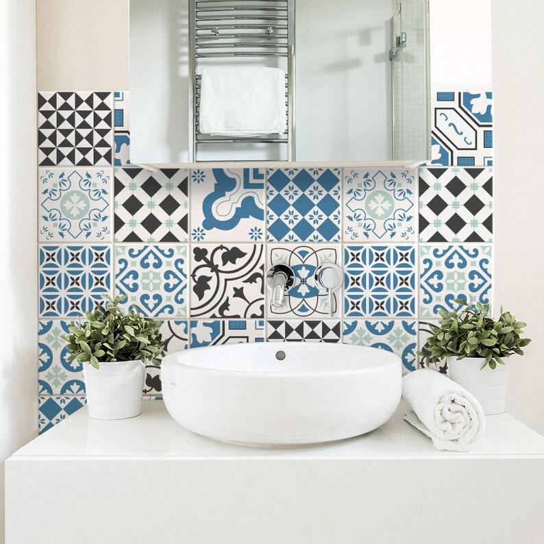 Ps00161 Moskwa Kleje Pcv Do Płytek Do łazienki I Kuchni Dekoracje Ceramiczne Różne Rozmiary