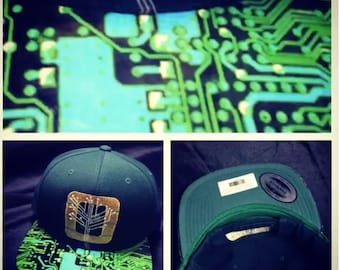 New Era 59Fifty Fitted Cap 6 Panel Full Custom  Embroidery and Bill ApplicationModified Personalized