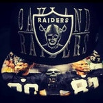SPORTS Fan CUSTOM HATS || Oakland Raiders  Cap  Customs || On Sale