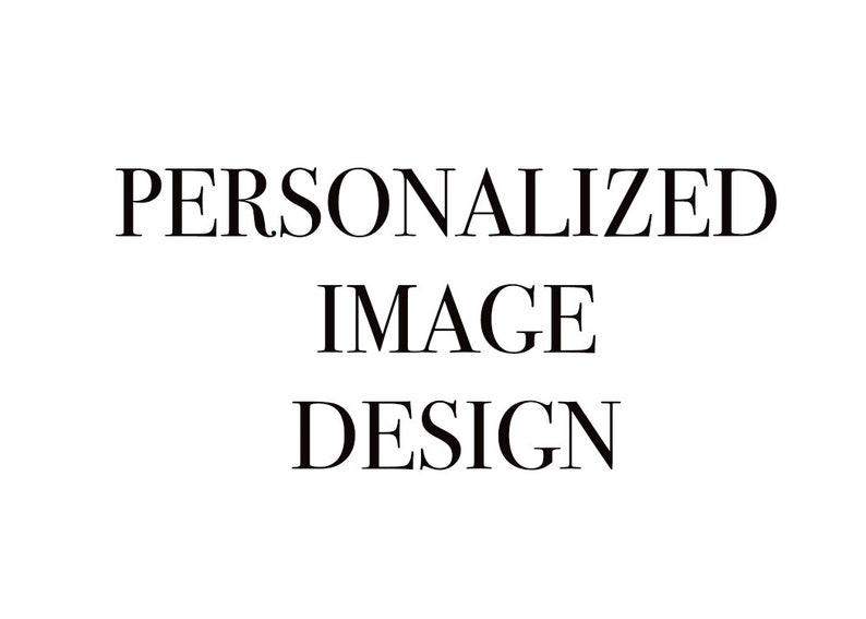 Personalized Image Design  Digital Artist Creates Your Ideal image 0
