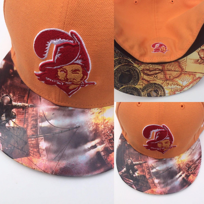 SPORTS Fan CUSTOM HATS  6932daa0a