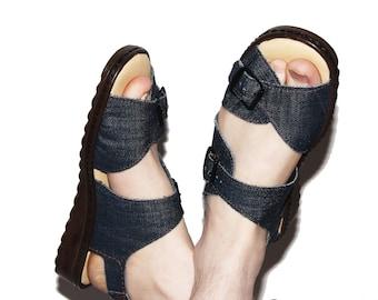 9bf1448cecb58 Men Summer Sandals Men Vegan Sandals Men Vegetarian Sandals Sandals for Men  Sandals Men Ethical Footwear
