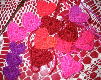 A Handful of Hearts