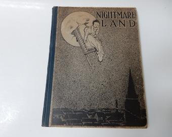 Nightmare Land, 1901