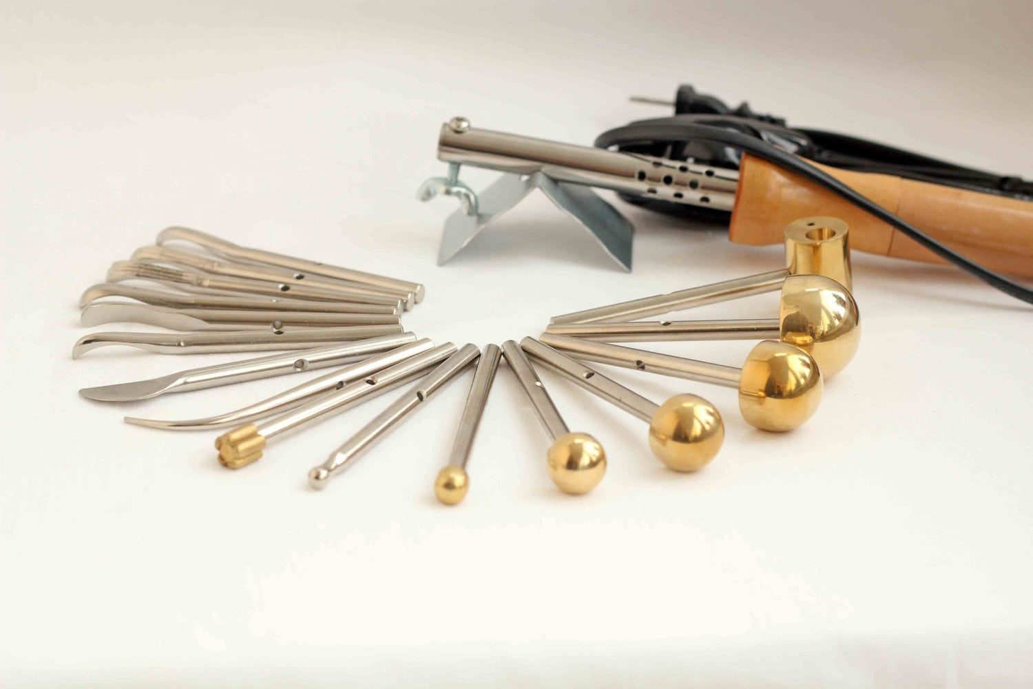 Professional Japanese Millinery Tools For Making Fabric Silk Etsy