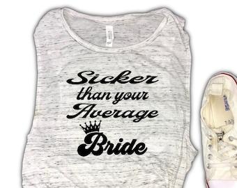 BRIDE / BRIDESMAID
