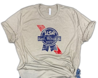 July 4th Tops