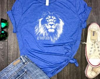 Lion no sheep here womens jersey shirt, i am limitless, hustle, motivational shirt, never give up, beast, work hard, limitless, stay humble