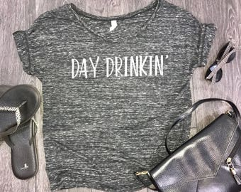 Day drinking tshirt, day drinking shirt, day drinker, day drinker women's shirts, day drinking, drinking shirt, drinking around the world