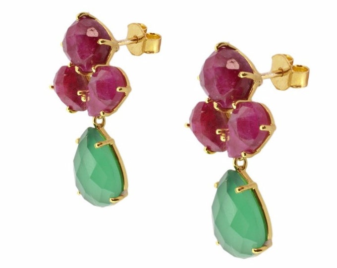 Gardner Earrings