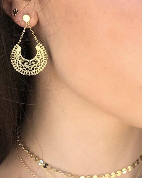 Regille Earring