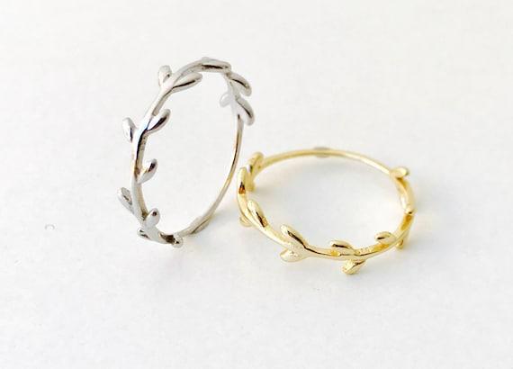 N6 Sterling Silver Ring