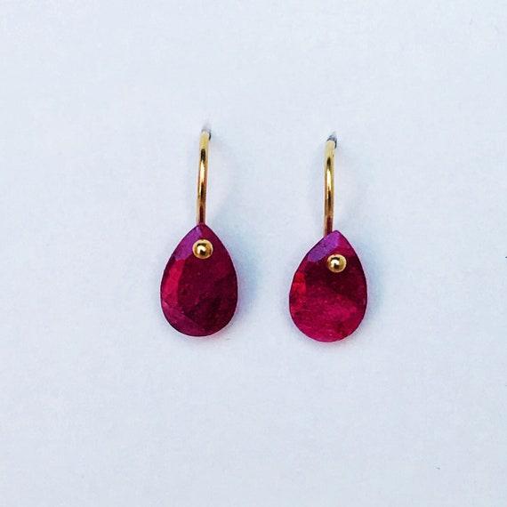 Dormilonas Earrings