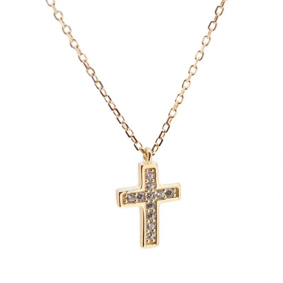 Stones Cross Choker