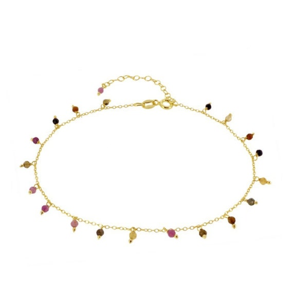 Tourmaline necklace, . . . . . . . . . . . . . . . . . . . . . . . . Truman choker.,