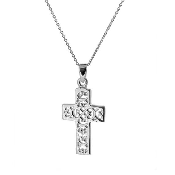 Puffer Cross Choker