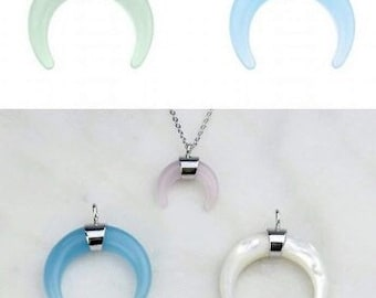 Summer Moon Choker