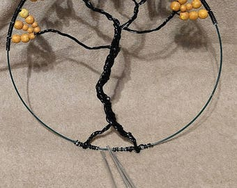 Tree-of-Life Wind Chime
