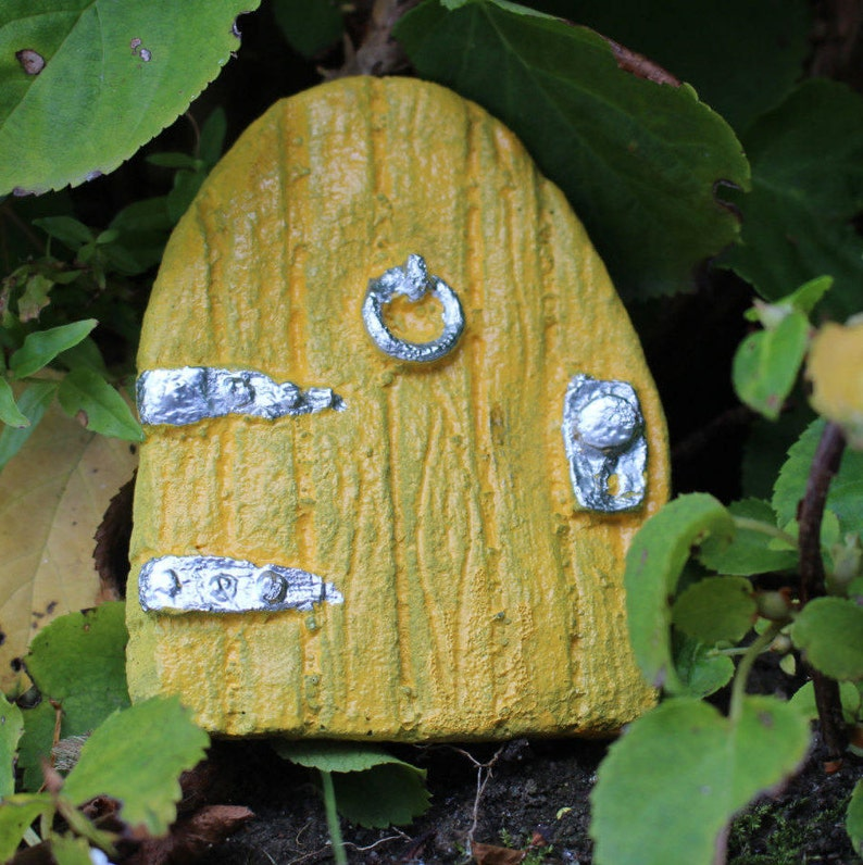 idée cadeau Décoration De Jardin Cornwall en grès ® Pixie Lodge Fée ...